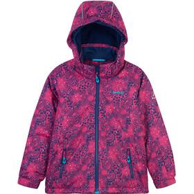 Kamik Maeve Carousel Jas Kinderen roze